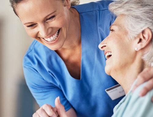 Case Study: Crowne Health Care