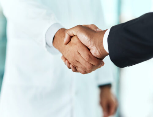 The 4 Stages of Patient Acquisition